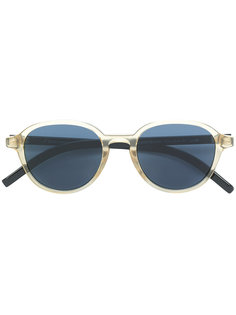 tinted lens sunglasses Dior Eyewear