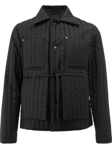 пуховая куртка узкого кроя Craig Green