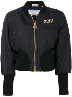 куртка бомбер Gcds