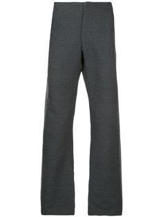 широкие брюки Ma+ MA!