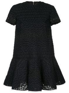 платье мини Dominic Alex Perry