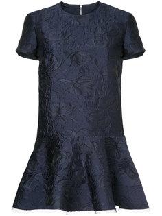 платье мини Elliot Alex Perry