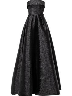 расклешенное вечернее платье Haydn Alex Perry