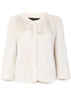укороченная куртка  Ainea