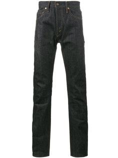 Vintage Clean Blue Denim Jeans Levis Vintage Clothing