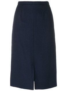 classic pencil skirt Guy Laroche Vintage