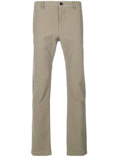 брюки-чинос узкого кроя Closed