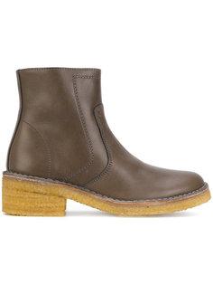 ботинки Armelle A.P.C.