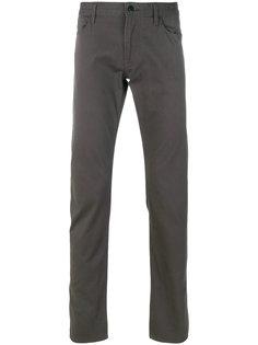классические чиносы Armani Jeans