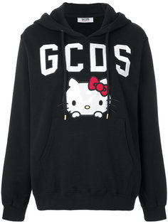 толстовка Hello Kitty Gcds