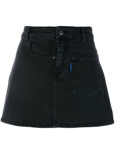 джинсовая юбка  Filles A Papa