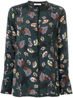 рубашка с принтом  Dorothee Schumacher