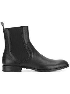 ботинки челси Versace