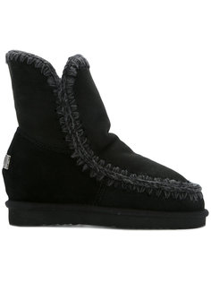 Eskimo Inner Wedge boots Mou