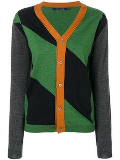 colour block cardigan Sofie Dhoore