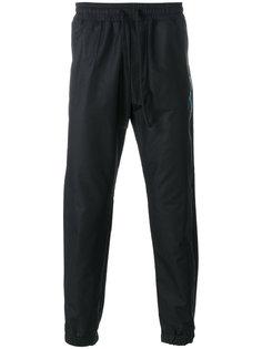 спортивные брюки с эластичным поясом Champion