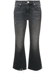 Kick Crop jeans Amo
