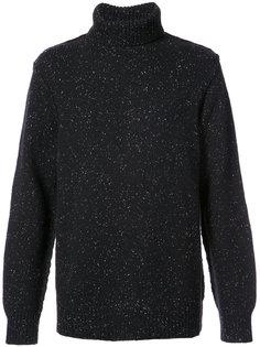 свитер с высоким горлом Ovadia & Sons