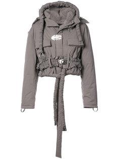 укороченное пальто в рабочем стиле Craig Green
