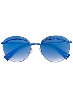 солнцезащитные очки с деталью в форме каната Marc Jacobs Eyewear