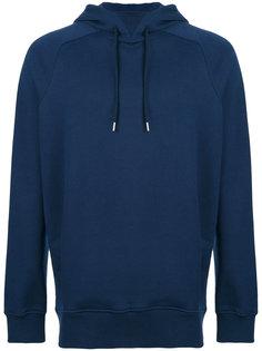long sleeve printed hoodie  Martine Rose