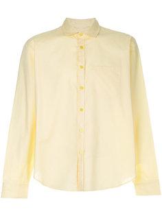 button up shirt  Martine Rose