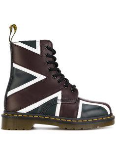 ботинки Pascal Union Jack Dr. Martens