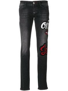 джинсы New OMG Philipp Plein