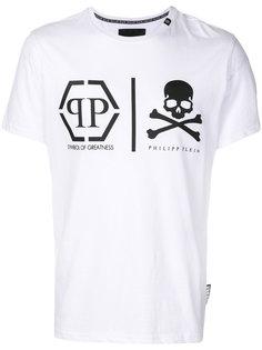 футболка My Way Philipp Plein