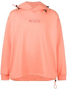 drawstring hoodie Martine Rose
