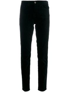 Купить женские прямые брюки Armani Jeans в интернет-магазине Lookbuck bbee6f2a2c6