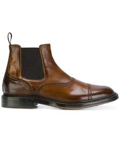 ботинки-челси Eleventy