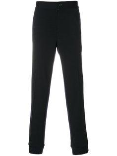 прямые брюки Ermenegildo Zegna