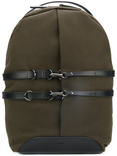 double strap backpack Mismo