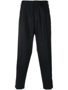 брюки с заниженной проймой The Gigi