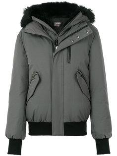 куртка Dixon Mackage