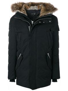 пальто Edward Mackage