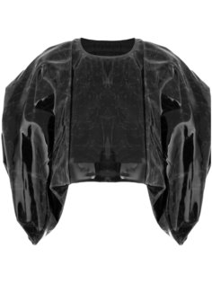 куртка Minishroud Rick Owens