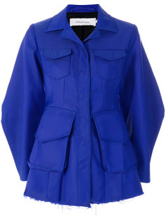 структурная куртка Marquesalmeida