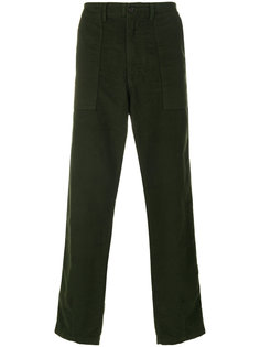 Fatigue trousers Universal Works
