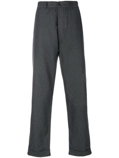 tapered trousers Universal Works