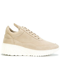 кроссовки Roots Roman Filling Pieces