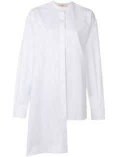 рубашка с контрастной вставкой  Ports 1961