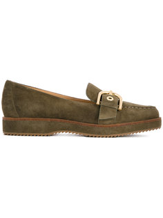 loafers with buckle Michael Michael Kors