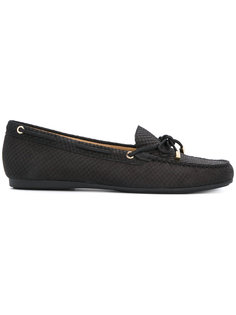 embossed loafers Michael Michael Kors