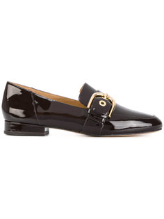 buckled loafers Michael Michael Kors