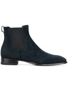 Chelsea ankle boots Silvano Sassetti