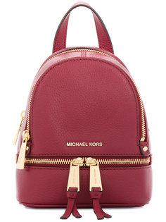 рюкзак на молнии Michael Michael Kors