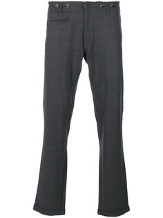 tailored fitted trousers Barena