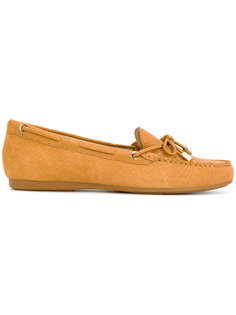 textured loafers Michael Michael Kors